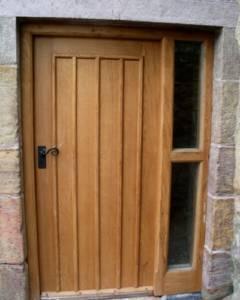 sawn timber - Door Frames