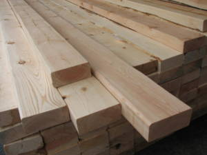 Spruce Pine Fir Hpi
