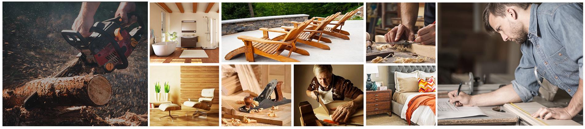 HPI Pine timber