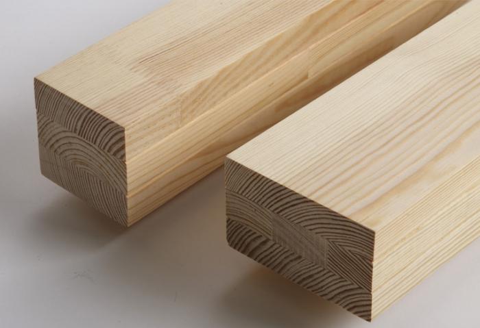 European Sprus Wood Hpi